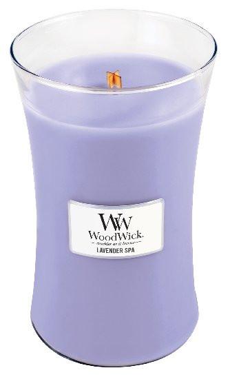 WW svíčka sklo3 Lavender Spa-471
