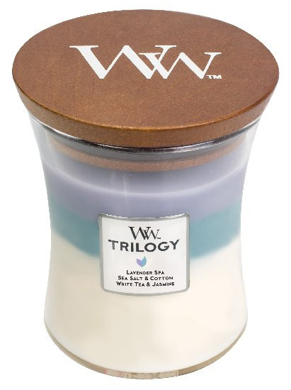 WW TRILOGY svíčka sklo2 Calming Retreat-981