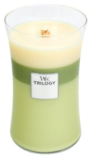 WW TRILOGY svíčka sklo3 Garden Oasis-1259