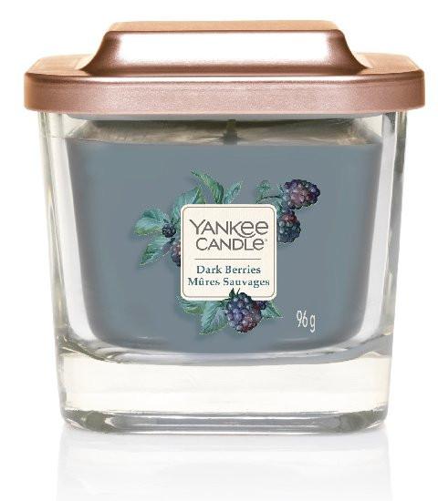 Yankee Candle svíčka Elevation malá Dark Berries-998