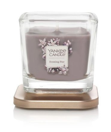 Yankee Candle svíčka Elevation malá Evening Star-827