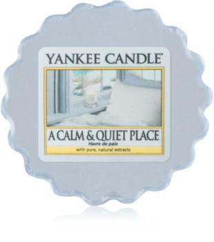 Yankee Candle vosk A Calm & Quiet Place-3622