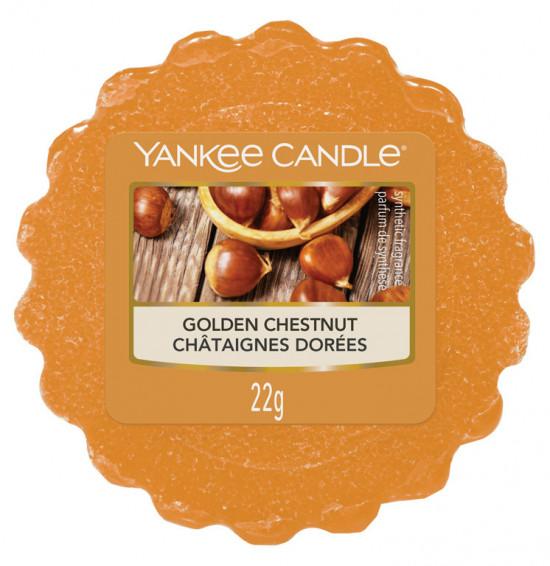Yankee Candle vosk Golden Chestnut-573