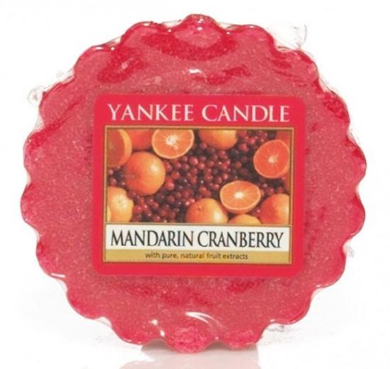 Yankee Candle vosk Mandarin Cranberry-297