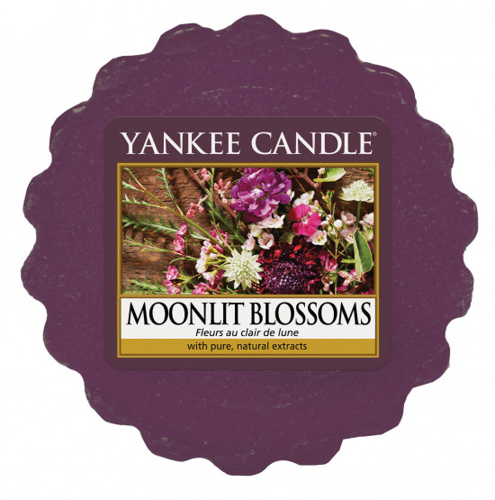 Yankee Candle vosk Moonlight Blossoms-180