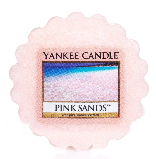 Yankee Candle vosk Pink Sands-266