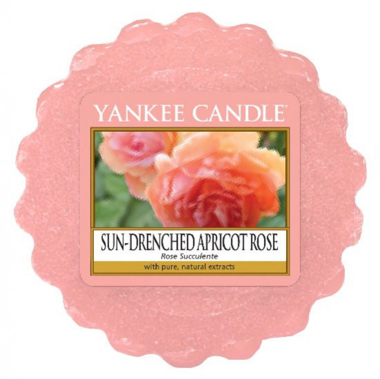 Yankee Candle vosk Sun-Drenched Apricot Rose-895