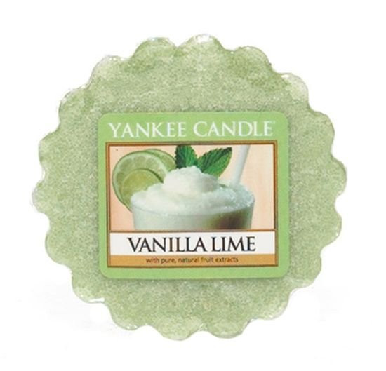 Yankee Candle vosk Vanilla Lime-294