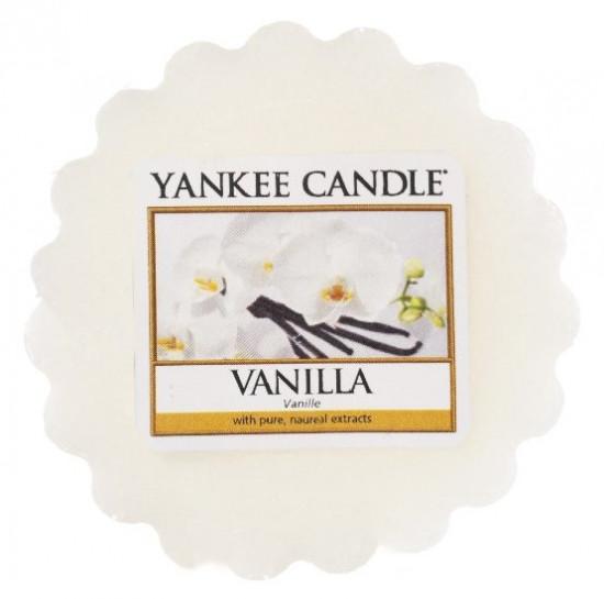 Yankee Candle vosk Vanilla-856