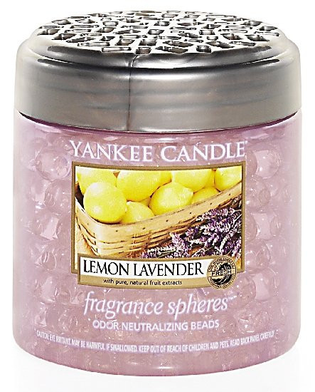 YANKEE perly Fragrance Spheres Lemon Lavender-293