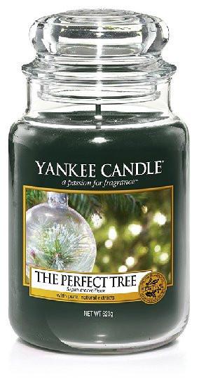 YANKEE sklo3 The Perfect Tree-1261