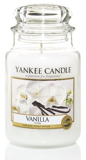YANKEE svíčka sklo3 Vanilla-1193