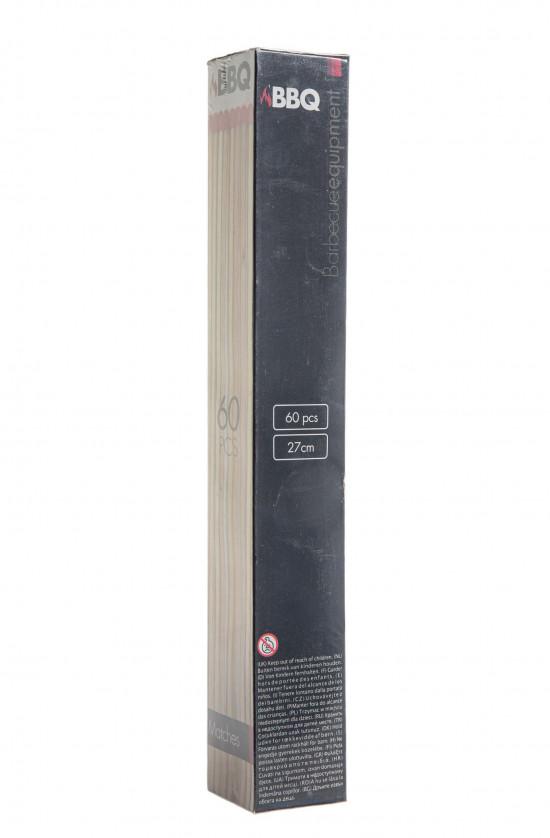 Zápalky BBQ, 60 ks-8950