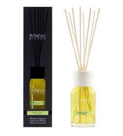 Aroma difuzér, Millefiori Natural, Lemon Grass, provonění 90 dní