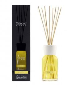 Aroma difuzér, Millefiori Natural, Pompelmo, provonění 90 dní