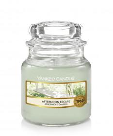 Aromatická svíčka, Yankee Candle Afternoon Escape, hoření až 30 hod