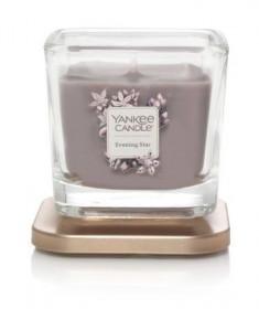 Aromatická svíčka, Yankee Candle Elevation Evening Star, hoření až 28 hod
