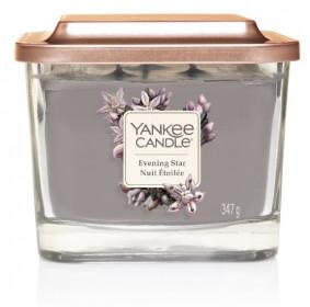 Aromatická svíčka, Yankee Candle Elevation Evening Star, hoření až 38 hod