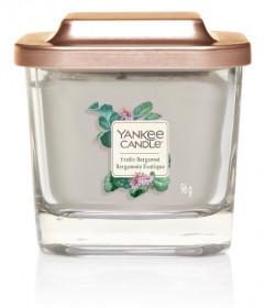 Aromatická svíčka, Yankee Candle Elevation Exotic Bergamot, hoření až 28 hod