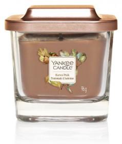 Aromatická svíčka, Yankee Candle Elevation Harvest Walk, hoření až 28 hod