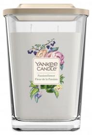 Aromatická svíčka, Yankee Candle Elevation Passionflower, hoření až 80 hod