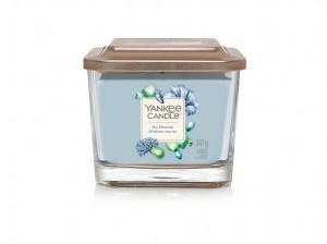 Aromatická svíčka, Yankee Candle Sea Minerals, hoření až 38 hod