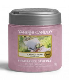 Aromatické perly, Yankee Candle Spheres Sunny Daydream, provonění až 4 týdny