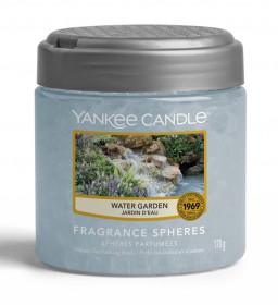 Aromatické perly, Yankee Candle Spheres Water Garden, provonění až 4 týdny