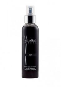 Aromatický bytový sprej, Millefiori Natural, Nero, 150 ml