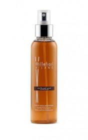 Aromatický bytový sprej, Millefiori Natural, Vanilla & Wood, 150 ml