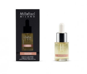 Aromatický olej, Millefiori Natural, Almond Blush, 15 ml