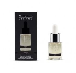 Aromatický olej, Millefiori Natural, Nero, 15 ml