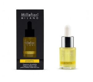 Aromatický olej, Millefiori Natural, Pompelmo, 15 ml