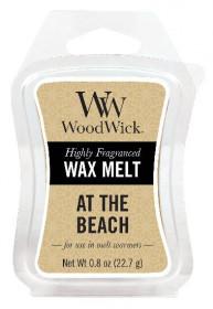 Aromatický vosk, WoodWick At the Beach, provonění minimálně 8 hod