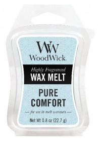 Aromatický vosk, WoodWick Pure Comfort, provonění minimálně 8 hod