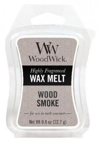 Aromatický vosk, WoodWick Wood Smoke, provonění minimálně 8 hod