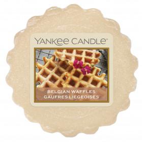 Aromatický vosk, Yankee Candle Belgian Waffles, provonění až 8 hod