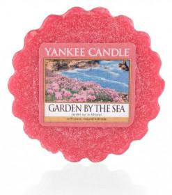 Aromatický vosk, Yankee Candle Garden by the Sea, provonění až 8 hod