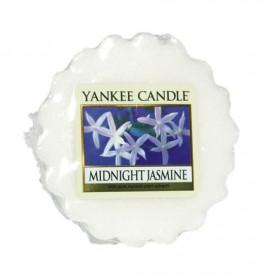 Aromatický vosk, Yankee Candle Midnight Jasmine, provonění až 8 hod