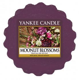 Aromatický vosk, Yankee Candle Moonlight Blossoms, provonění až 8 hod