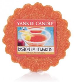Aromatický vosk, Yankee Candle Passion Fruit Martini, provonění až 8 hod