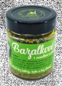 Bazalkové pesto, Hradecké delikatesy, 100 g