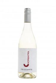 Bílé jemně perlivé víno, Vinařství Josef Valihrach Cabernet Blanc Frizzante 2018, 13% obj., 0.75 l