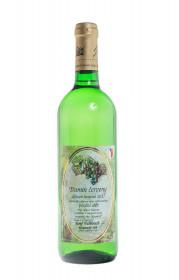 Bílé polosladké víno, Vinařství Josef Valihrach Tramín červený pozdní sběr 2017, 12% obj., 0.75 l