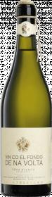 Bílé šumivé víno, Montelliana Vin co el fondo de na volta, 10.5% obj., 0.75 l