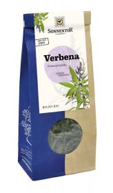 BIO bylinný čaj, Sonnentor Verbena citronová, Aloysia citrodora, sypaná, 30 g