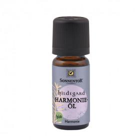 BIO éterický olej, Sonnentor Hildegarda Harmonie, 10 ml