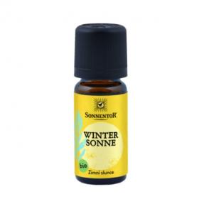 BIO éterický olej, Sonnentor Zimní slunce, 10 ml