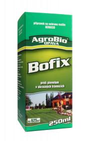 Bio likvidátor plevele, AgroBio BOFIX, balení 250 ml