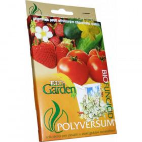 Bio likvidátor plísní a chorob, Bio Garden POLYVERSUM, balení 5 g